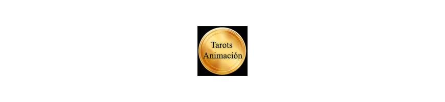 Tarots Animación