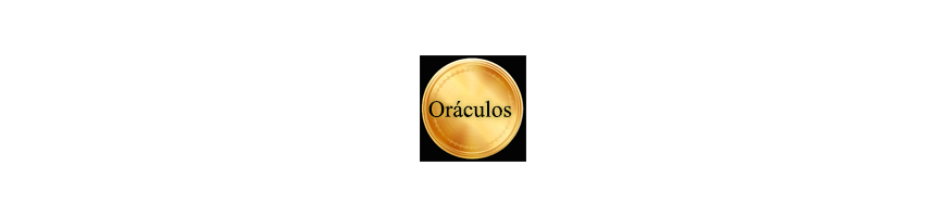 Oracles Cards