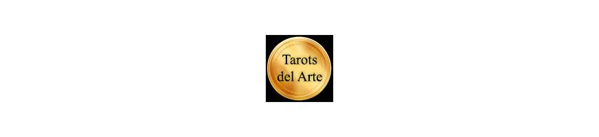 Tarots del Arte