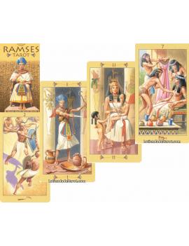 Tarot Ramsés