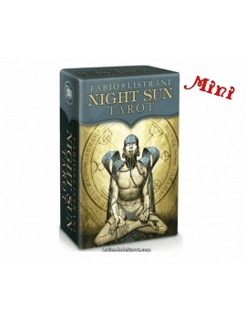 Tarot Night Sun (Mini)