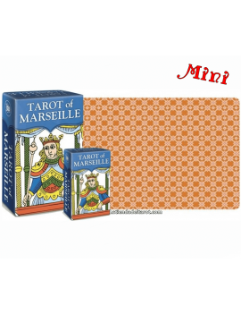 Tarot of Marseille (Mini)