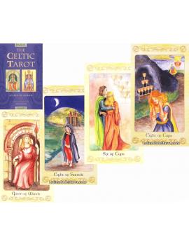 Pack: The Celtic Tarot...