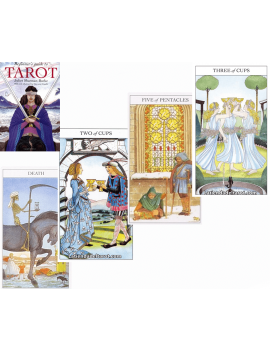 Pack: Beginner's Guide to Tarot