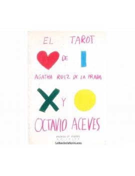 Pack: Tarot Agatha Ruiz de...
