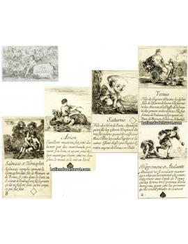 """Jeu des Fables """"Colección"""""""