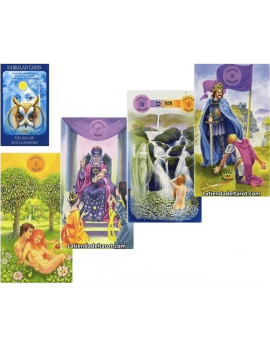 Kabbalah Cards (Collection)...