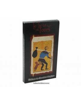 """Le Tarot de Tours """"Last Units"""""""