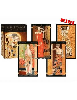 Mini Tarot de Klimt