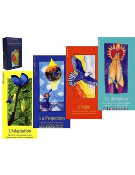 "Les cartes lumiere ""Últimas Unidades"""