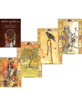 Oráculo Nativos Americanos