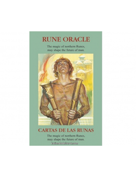 Oracle Runes (Collection)...