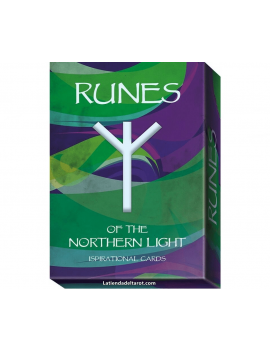 Oracle Runes of the...