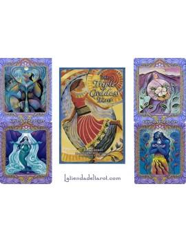 """Tarot Triple Goddess """"Last..."""