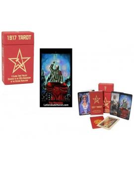 Pack: 1917 Tarot Revolucion...