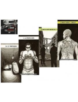 Pack: El tarot de las Mafias (Last Units)