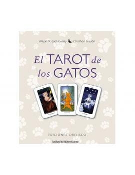 Pack: El tarot de los gatos