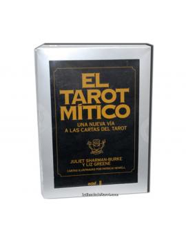 Pack: El Tarot Mítico