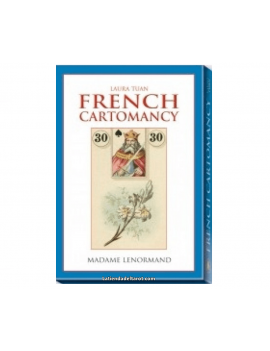 Pack: French Cartomancy...