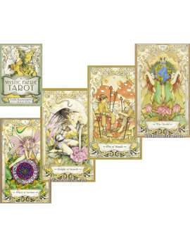 Pack: Mystic Faerie Tarot