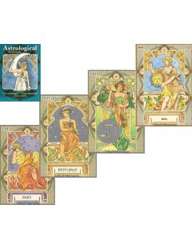 Pack: Oráculo Astrologico