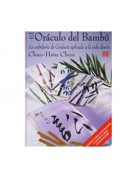 Pack: Oráculo del Bambu (64...