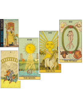 Pack: Tarot Before