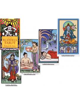 Pack: Tarot Buddha...