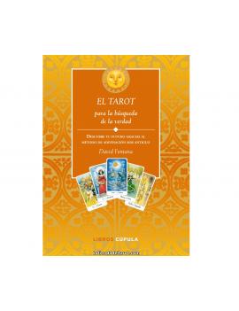 Pack: Tarot búsqueda de la...