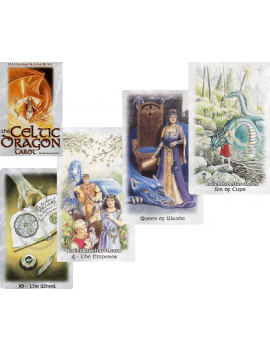 Pack: Tarot Celtic Dragon...