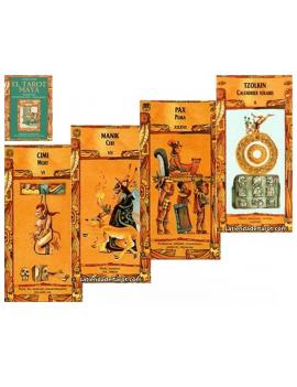 Pack: Tarot Maya...