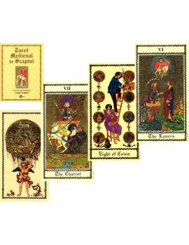 Pack: Tarot Medieval...