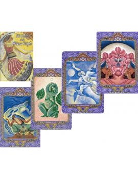 Pack: Tarot de la diosa...