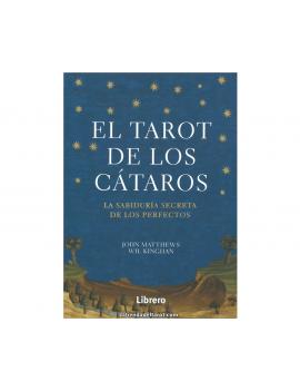 Pack: Tarot de los Cátaros...