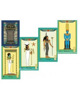 Pack: Tarot de los Dioses...