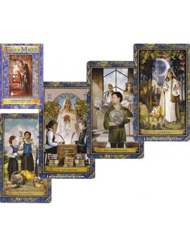 Pack: Tarot de los Magos