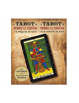 Pack: Tarot de Rennes le...