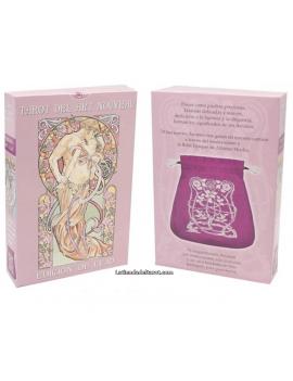 Pack: Art Nouveau Tarot...