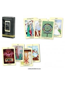 Pack: Tarot del saber...
