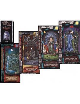 Pack: Tarot del Señor de...