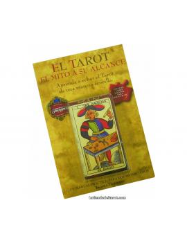 Pack: Tarot el Mito...