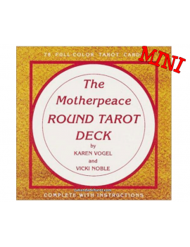 Pack: Tarot Mini...