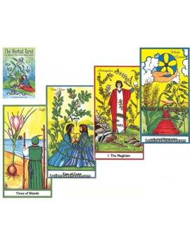 Tarot Herbal