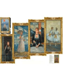 Pack: Tarot Impressionist...