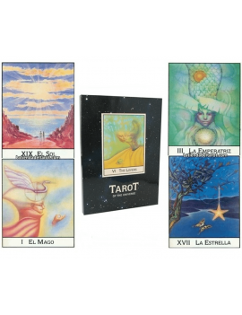 Pack: Tarot of the Univers...