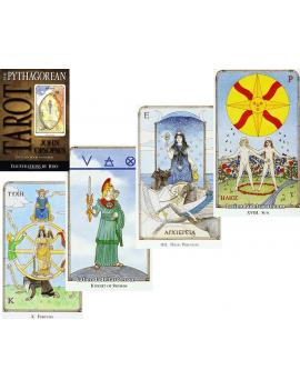 Pack: Tarot Pythagorean...