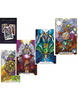 Pack: Tarot Revelations...