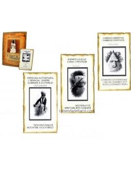 "Pack: Tarot Yemaya (1ª Edición) ""Colección"""