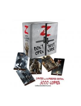 Pack: Tarot Z Edicion...