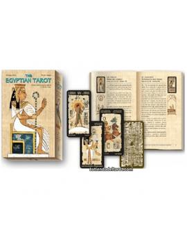 Pack: The Egyptian Tarot...